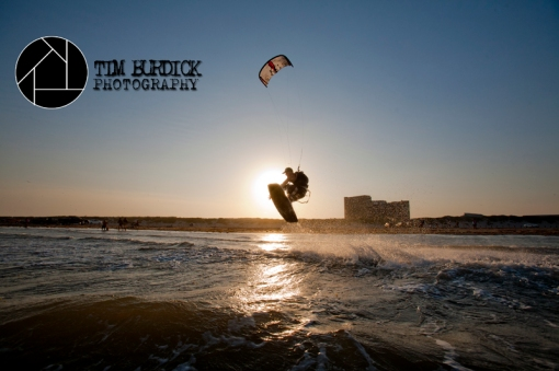 South Texas Kite Surfing